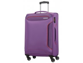 American Tourister HOLIDAY HEAT M 67 cm Lavender Purple