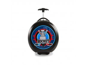 Heys Kids Sports Luggage Hockey puck