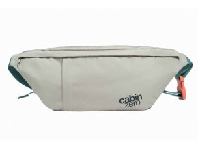 CabinZero Classic Hip Pack 2L Sand Shell