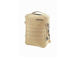 CabinZero Military 36L Light Khaki