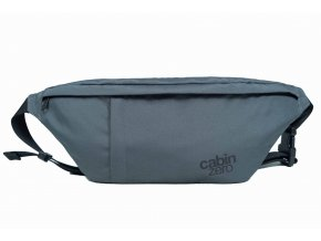 CabinZero Classic Hip Pack 2L Original Grey