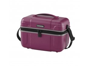 Travelite Vector Beauty case Plum