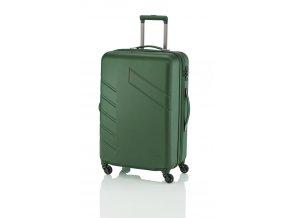 Travelite Tourer 4w L Green   + PowerBanka nebo pouzdro zdarma