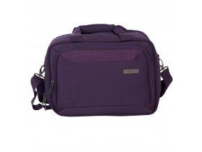 Travelite Kendo Bord bag Purple