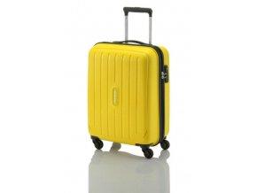 Travelite Uptown 4w S Yellow  + PowerBanka nebo pouzdro zdarma