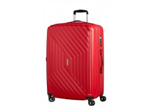 American Tourister AIR FORCE 1 SPINNER 76 EXP L - FLAME RED