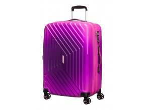 American Tourister AIR FORCE 1  SPIN. 66 EXP GRAD. M - GRADIENT PINK