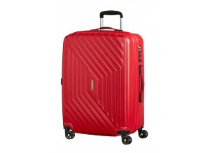 American Tourister AIR FORCE 1 SPINNER 66 EXP M - FLAME RED