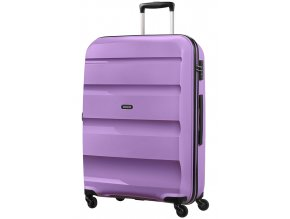 American Tourister BON AIR  SPINNER L - LILAC