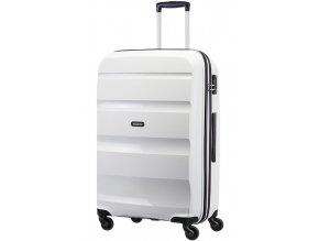 American Tourister BON AIR SPINNER M - WHITE