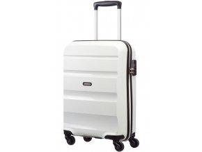 American Tourister BON AIR SPINNER S STRICT - WHITE