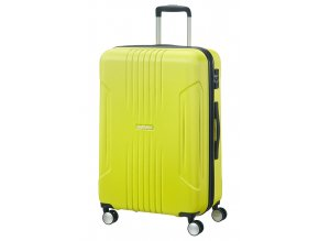 American Tourister TRACKLITE SPINNER 67 EXP M - SUNNY LIME