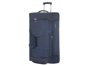 American Tourister SUMMER VOYAGER  DUFFLE/WH 81 - MIDNIGHT BLUE