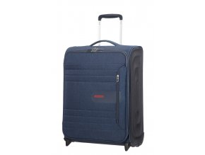 American Tourister SONICSURFER  UPRIGHT 55 S - MIDNIGHT NAVY