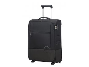 American Tourister INSTAGO  UPRIGHT 55 S - BLACK/DARK GREY