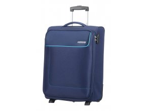 American Tourister FUNSHINE  UPRIGHT 55 S - ORION BLUE