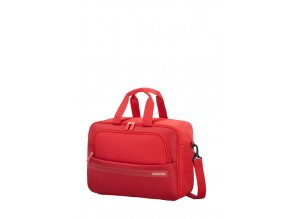 American Tourister SUMMER VOYAGER  WAY BOARDING BAG - RIBBON RED