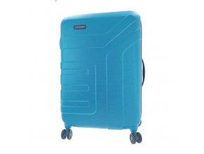 Travelite Vector 4w M Turquoise  + PowerBanka nebo pouzdro zdarma