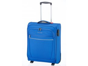 Travelite Cabin 2w S Royal Blue