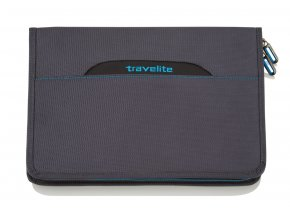 Travelite Crosslite Portfolio Anthracite