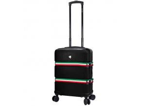 Kabinové zavazadlo MIA TORO M1543/3-S - černá
