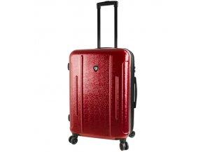 Cestovní kufr MIA TORO M1239/3-M - vínová  + PowerBanka nebo pouzdro zdarma