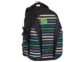 Bagmaster BAG 7 CH BLACK/GREEN