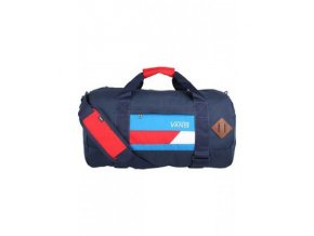 VANS MN ANACAPA II DUFFLE DRESS BLU