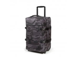 EASTPAK TRANVERZ S Constructed Camo