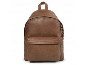 EASTPAK PADDED PAK'R Brownie Leather