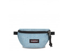 EASTPAK SPRINGER Stitch Line