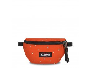 EASTPAK SPRINGER Red Hands