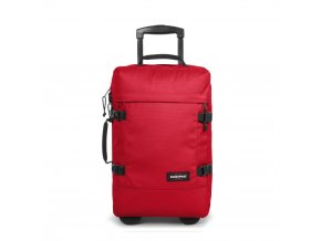 EASTPAK TRANVERZ S Chuppachop Red