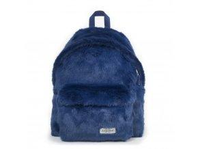 EASTPAK PADDED PAK'R Blue Fur