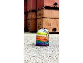 EASTPAK OUT OF OFFICE Ego Grafiti Opus 05