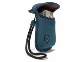 BUILT Fliptop Camera Case - Lake Blue