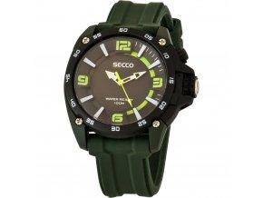 Secco S DUY-002