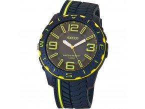 Secco S DUZ-003