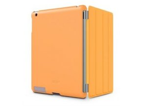 iLuv Smart Back Cover pro iPad 2 - Orange