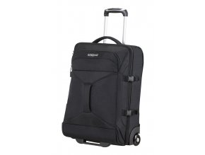 American Tourister ROAD QUEST S SOLID BLACK