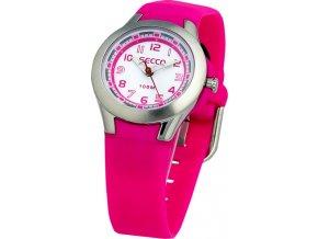 SECCO  S DRI-006 - dámské analogové hodinky