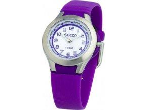SECCO S DRI-004 - dámské analogové hodinky