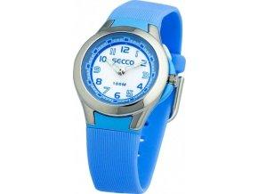 SECCO S DRI-002 - dámské analogové hodinky