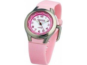 SECCO S DRI-001 - dámské analogové hodinky