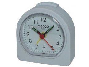 SECCO S CR229-2-2 - budík