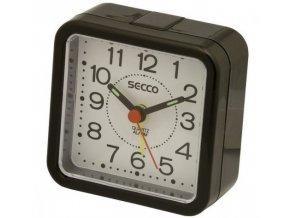 SECCO S CS828-1-1 - budík