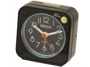 SECCO S CS838-1-1 - budík