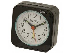 SECCO S CS838-1-2 - budík