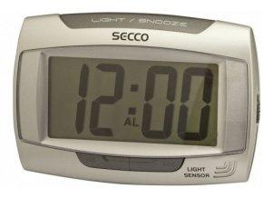 SECCO S LS810-04 - budík