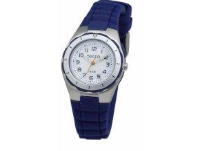 SECCO S DPV-006 - dámské analogové hodinky
